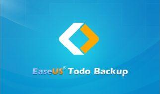 EASEUS TODO BACKUP HOME 10.0