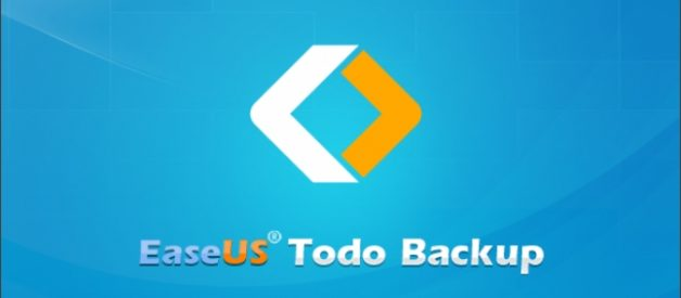 EASEUS TODO BACKUP HOME 10.0